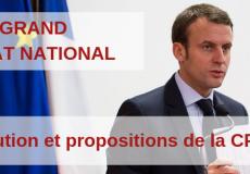 Grand débat : les propositions des TPE / PME
