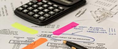 [Communiqué de Presse] Mesure de soutien aux TPE et PME : mise en place des plans de règlement pour les dettes fiscales