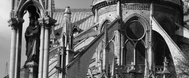 Notre-Dame de Paris : faites ce que je dis, pas ce que je fais !
