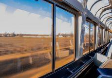 Retour de la ligne Clermont Ferrand – Vichy – Moulins – Paris à 5h29